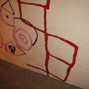 Patterning the Space Between: Tunnel Project